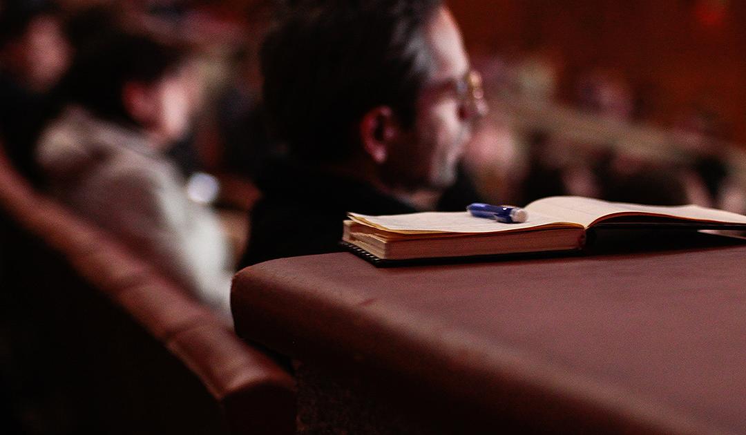 Intervento al primo congresso UVP – 12 aprile 2014