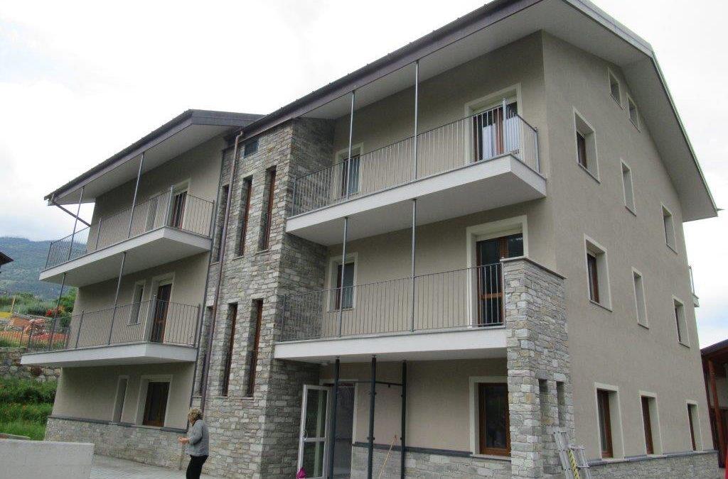 I servizi agli anziani di Aosta