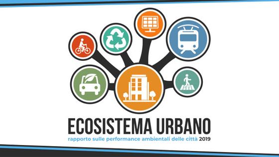 Ecosistema Urbano 2019